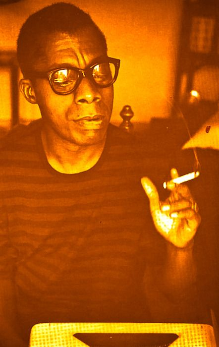 Any writer, I suppose, feels that the world into which he was born is nothing less than a conspiracy against the cultivation of his talent. -James Baldwin