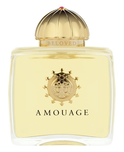 Beloved Amouage (jasmine, rose, ylang ylang, violet, immortelle, cistus, benzoin, olibanum, patchouli, musk, sandalwood, vanilla, maltol and amber)