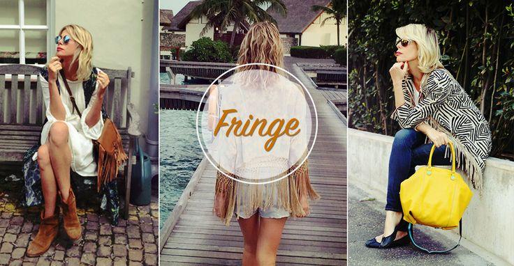 #Frange un trend senza tempo.. E soprattutto amo le #fringebag #MarksandAngels #LaPinella #trend #look #bag #fringe #fashion http://www.lapinella.com/2016/05/16/frange-un-trend-intramontabile/