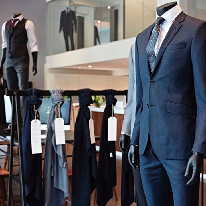 Find the perfect wedding suits for grooms and groomsmen. Free consultation with our wedding sylists to help you look your very best. Walk down the aisle with confidence.