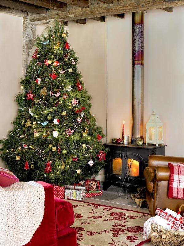 cottage Christmas...