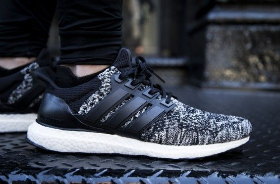 Reigning Champ x adidas Ultra Boost 1