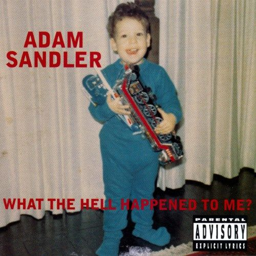 Check out: What The Hell Happened To Me? (1996) - Adam Sandler See: http://lyrics-dome.blogspot.com/2016/05/what-hell-happened-to-me-1996-adam.html #lyricsdome