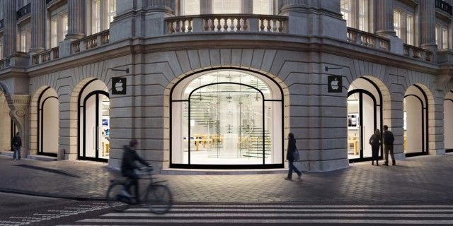 Op-ed: Apple Store may be shifting from customer experience to profit machine | Ars Technica