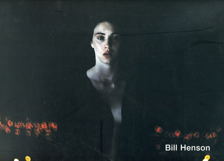 Bill Henson Controversial Photos 17 Best images about B...