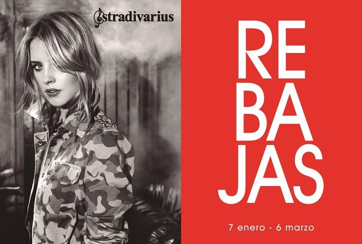 Stradivarius    ¡¡¡REBAJAS!!!