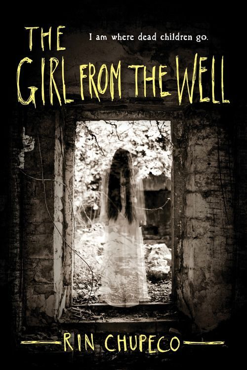 The Girl From the Well (Redesign)