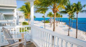 Hoteis Romanticos nas Florida Keys lua de mel ou privacidade