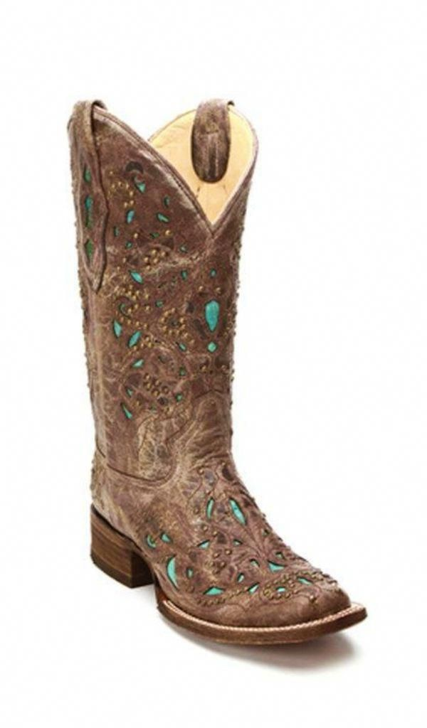 45b39405833 Fashionable cowboy girl boots for the modern women of today. Take A ...