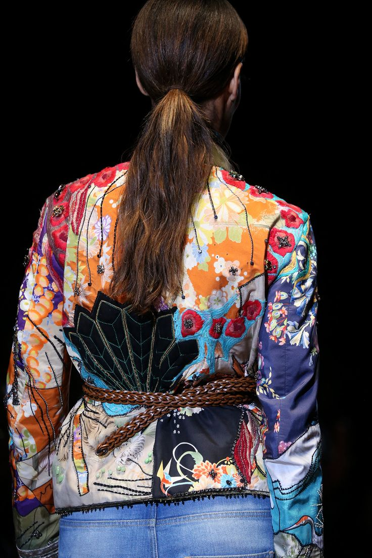 Gucci Printemps 2015 Prêt-à-porter - Collection - Galerie - Style.com