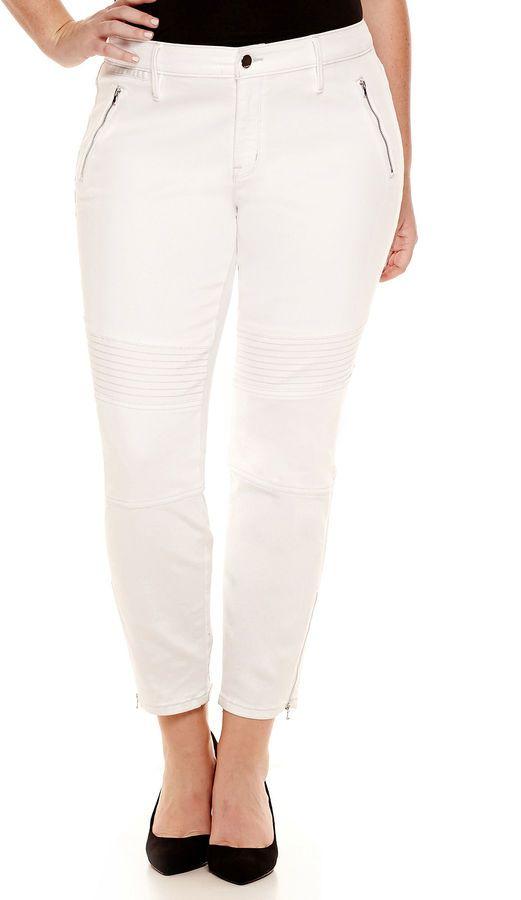 A.N.A a.n.a Moto Jeggings - Plus · Plus Size JeansJeggings - 331 Best Plus Size Jeans Images On Pinterest