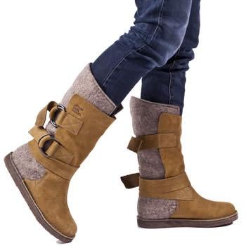 sorel - chipahko felt - bottes femme