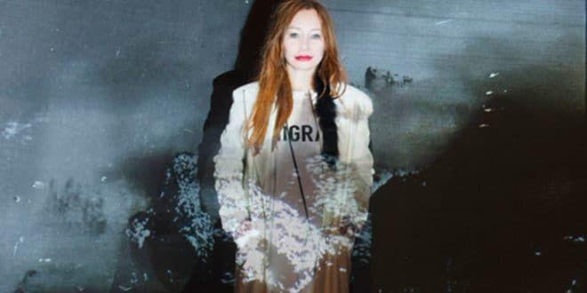Tori Amos. Nuovo album e tour europeo