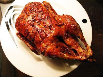 How To Roast A Duck - Amateur Gourmet