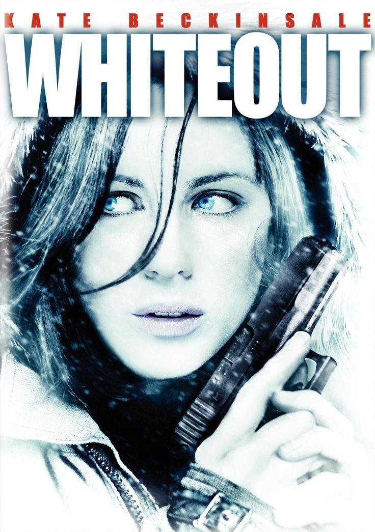 Whiteout 2009 Dual Audio Eng Hindi Watch Online Starring .... Kate Beckinsale , Gabriel Macht , Tom Skerritt , Columbus Short , Alex O'Loughlin