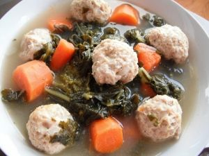 29 best japanese food recipes images on pinterest japanese enjoy this easy japanese food recipe chicken meatball soup httpjapanese forumfinder Choice Image
