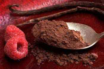 Cocoa: Benefits for Health, Fitness & Fat Loss - Metabolic Effect Metabolic Effect