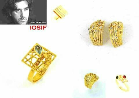 IOSIF collection