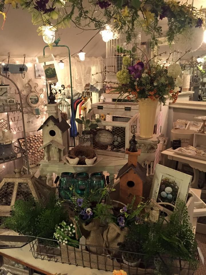 1510 Best Images About Antique Booth Inspiration On