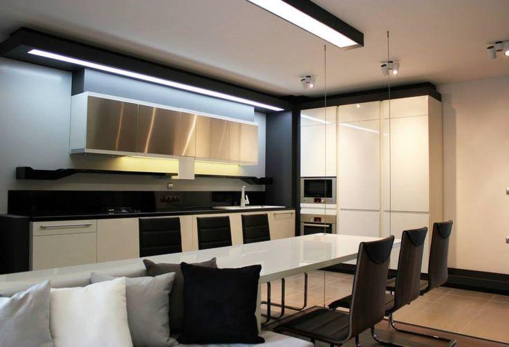 Meble Kuchenne#Kuchnie#Zabudowy Kuchenne#Kuchnie na wymiar#Kuchnia