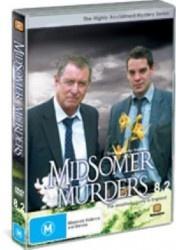 Midsomer Murders Series 8.2