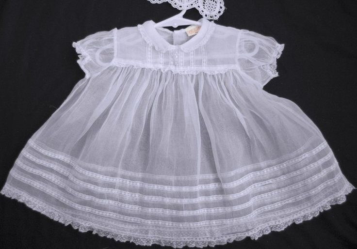 56 Best Vintage Baby Clothes Images On Pinterest Vintage Baby