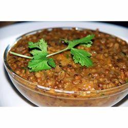 Recipe for Moth Beans Dal