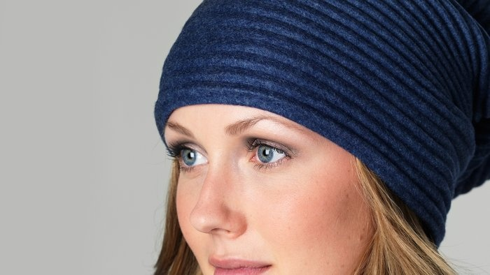 Pleece Beanie Hat  By Design House Stockholm