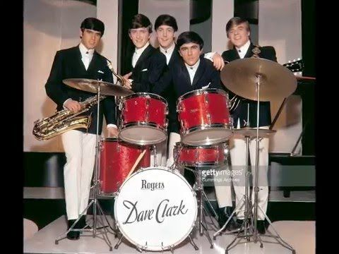 """The Dave Clark Five   """"Can't Get You Out Of My Mind"""""""