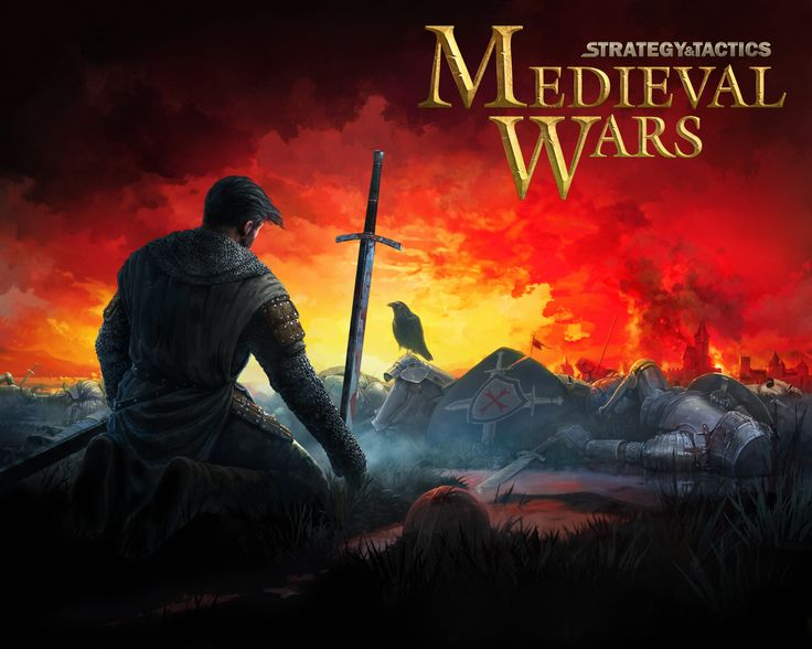 """A sharp and elegant turn-based strategy game, Medieval Wars leaves you with the best of medieval times and leaves out the boring bits"" Meirion Jordan, http://www.hardcoredroid.com/medieval-wars-strategy-and-tactics-review/ Google play: https://play.google.com/store/apps/details?id=com.herocraft.game.free.medieval"