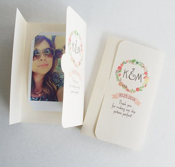 Fuji Instax Mini Picture holders by MySweetDay on Etsy