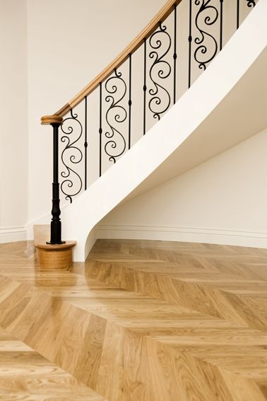Solid Timber Parquetry