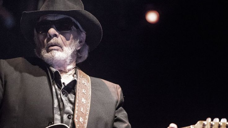Merle Haggard Cancels February Tour to Recover From Double Pneumonia #headphones #music #headphones