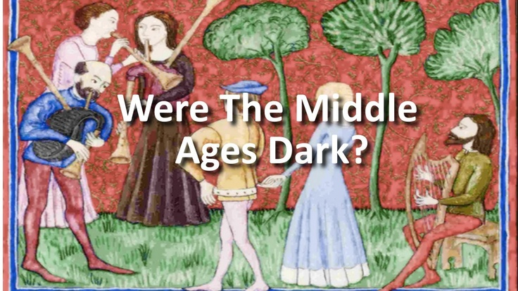 the reasons why the medieval age was a dark time The term known as the middle ages is synonymous with the dark ages for several reasons also called the dark ages the middle ages, also called the medieval.