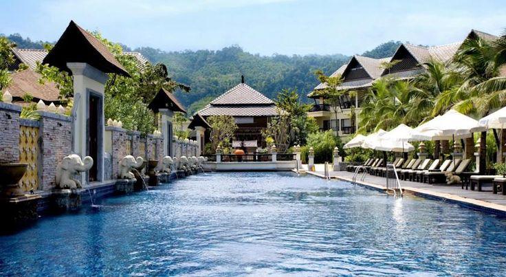 Traumurlaub in Thailand: 8 Tage in Khao Lak mit Flug, Frühstück & 4-Sterne Hotel ab 580€ (14 Tage ab 866 €) - Urlaubsheld | Dein Urlaubsportal