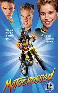 Motocrossed (Disney Channel)