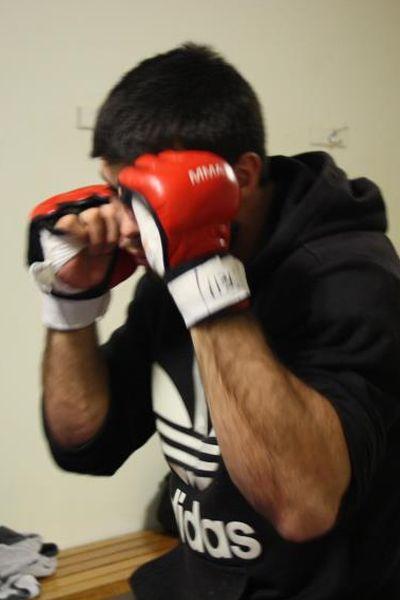 Visit our website for more Mix Martial Arts Training  #Sports #MMA  http://evolutiongym.com.au/