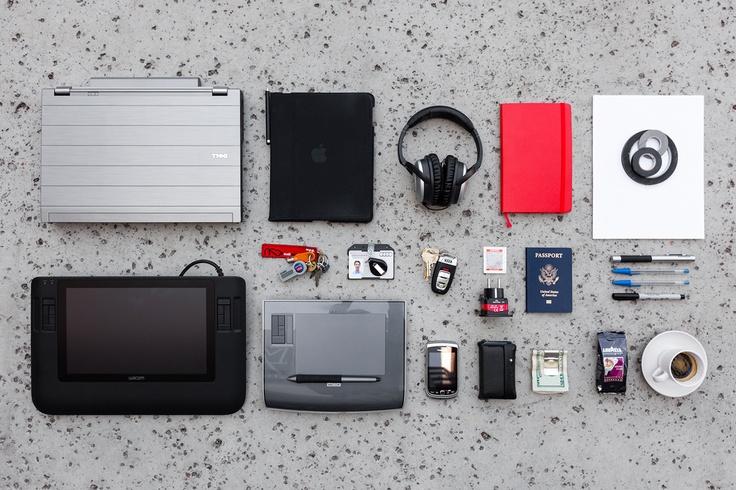 Essentials: Jae S. Min of Volkswagen Group of America   Hypebeast