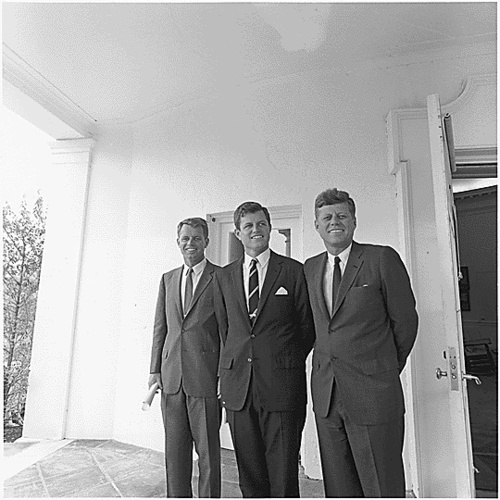 brothers.   08/28/1963.