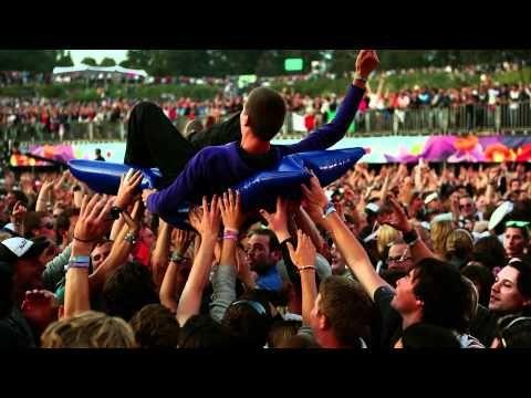 Tomorrowland- I wish!