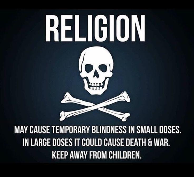 Caution! Danger