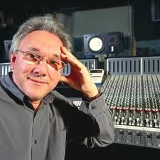 Trevor Horn - You may know him from The Buggles, Art of Noise, Yes. Click on image to learn just how man bands he has worked with, produced for and songs he has written.