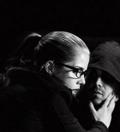felicity and oliver community fanfiction - Google Search