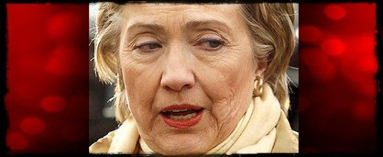 """Time Wants America To Know Hillary Clinton Is """"Biologically Primed To Be A Leader."""" ----------------------------------------------------- Ahhh, I'm old enough to remember when lib rags like Time were telling us Obama's """"youth"""" was what America needed.....DOESN'T that headline sound a little 'ageist'?"""
