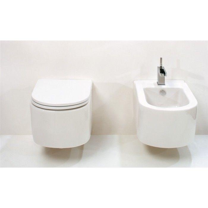 top 25 ideas about wc suspendu on pinterest toilette suspendu toilettes modernes and deco wc. Black Bedroom Furniture Sets. Home Design Ideas