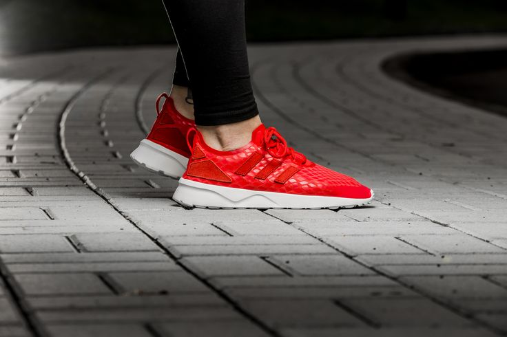 ZX Flux ADV Virtue EM Shoes Adidas