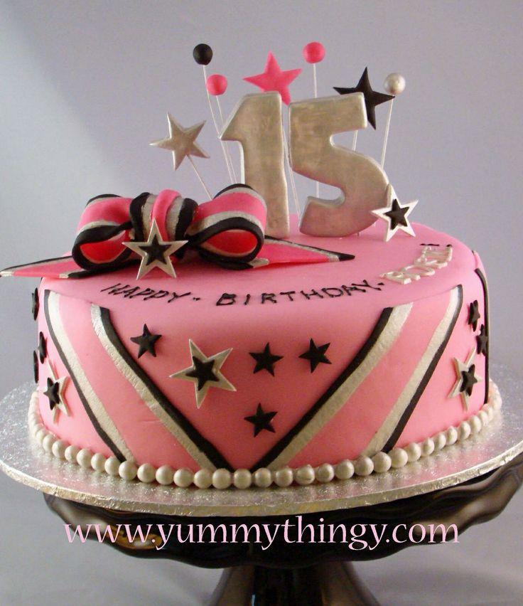 8 Best Cheer Cakes Images On Pinterest Cheer Cakes Cheerleader