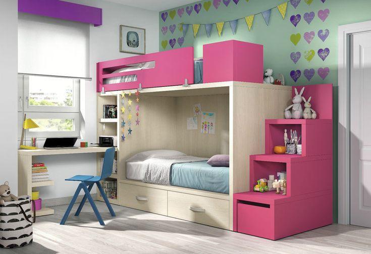 12 Elegant Fotos Von Kinderzimmer Junge Hochbett Kinder