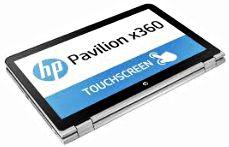 HP Pavilion 15-bk100 x360 Convertible PC Drivers