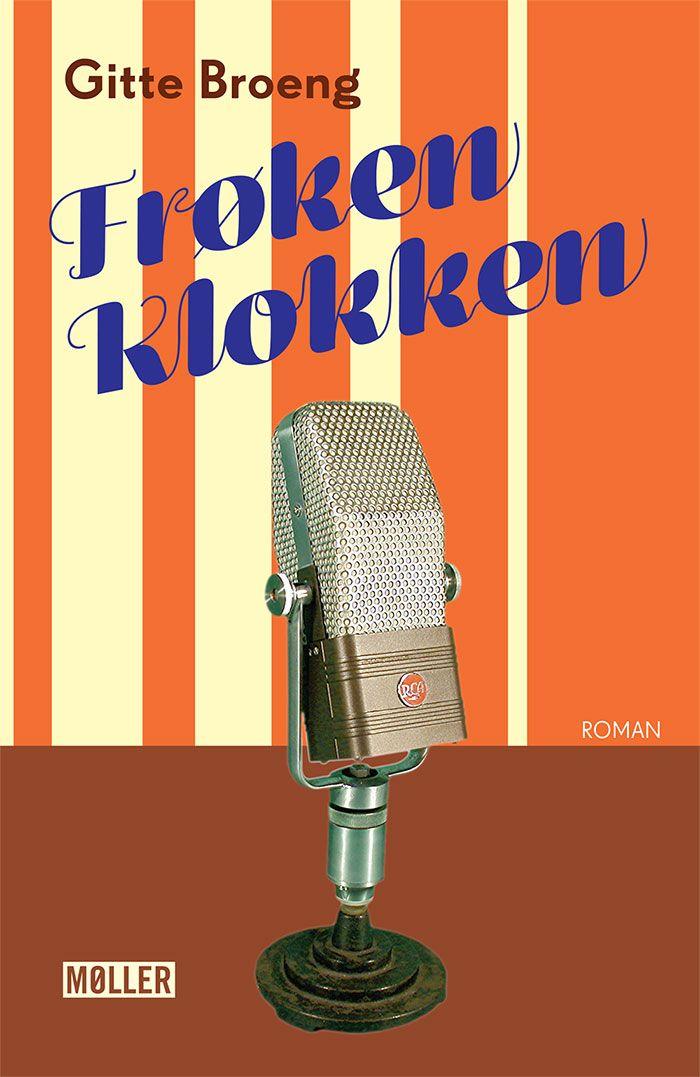 Frøken Klokken | moellerforlag.dk